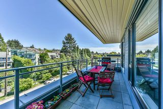 "Photo 13: 512 221 E 3RD Street in North Vancouver: Lower Lonsdale Condo for sale in ""ORIZON"" : MLS®# R2276103"