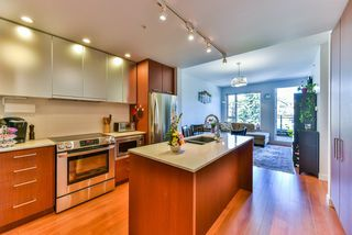 "Photo 6: 512 221 E 3RD Street in North Vancouver: Lower Lonsdale Condo for sale in ""ORIZON"" : MLS®# R2276103"