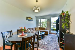 "Photo 8: 512 221 E 3RD Street in North Vancouver: Lower Lonsdale Condo for sale in ""ORIZON"" : MLS®# R2276103"