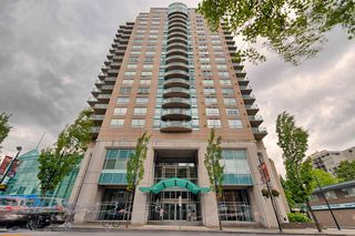 "Main Photo: 1806 612 SIXTH Street in New Westminster: Uptown NW Condo for sale in ""THE WOODWARD"" : MLS®# R2278227"