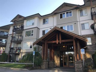 "Photo 1: 301 2955 DIAMOND Crescent in Abbotsford: Abbotsford West Condo for sale in ""WESTWOOD"" : MLS®# R2282144"