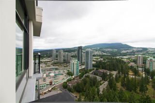 """Photo 11: 4001 3080 LINCOLN Avenue in Coquitlam: North Coquitlam Condo for sale in """"1123 WESTWOOD"""" : MLS®# R2283412"""