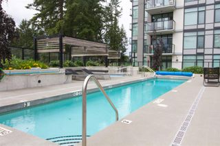 """Photo 19: 4001 3080 LINCOLN Avenue in Coquitlam: North Coquitlam Condo for sale in """"1123 WESTWOOD"""" : MLS®# R2283412"""