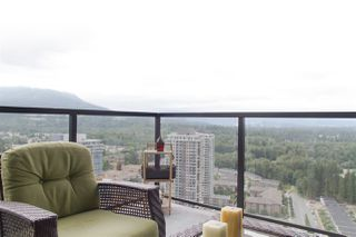 """Photo 9: 4001 3080 LINCOLN Avenue in Coquitlam: North Coquitlam Condo for sale in """"1123 WESTWOOD"""" : MLS®# R2283412"""