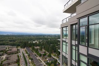 """Photo 1: 4001 3080 LINCOLN Avenue in Coquitlam: North Coquitlam Condo for sale in """"1123 WESTWOOD"""" : MLS®# R2283412"""
