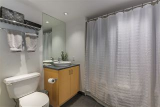 "Photo 13: 405 175 W 1ST Street in North Vancouver: Lower Lonsdale Condo for sale in ""The TIME Building"" : MLS®# R2283480"