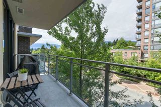 "Photo 14: 405 175 W 1ST Street in North Vancouver: Lower Lonsdale Condo for sale in ""The TIME Building"" : MLS®# R2283480"