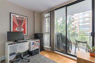 "Photo 12: 405 175 W 1ST Street in North Vancouver: Lower Lonsdale Condo for sale in ""The TIME Building"" : MLS®# R2283480"