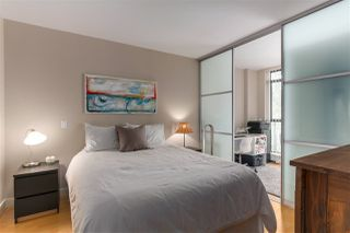 "Photo 10: 405 175 W 1ST Street in North Vancouver: Lower Lonsdale Condo for sale in ""The TIME Building"" : MLS®# R2283480"