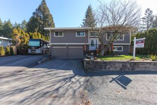 Main Photo: 4430 196A Street in Langley: Brookswood Langley House for sale : MLS®# R2292754