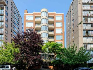 "Photo 1: 501 1845 ROBSON Street in Vancouver: West End VW Condo for sale in ""SUNDIAL PLACE"" (Vancouver West)  : MLS®# R2294334"