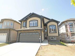 Main Photo: 1364 70 Street in Edmonton: Zone 53 House for sale : MLS®# E4126359