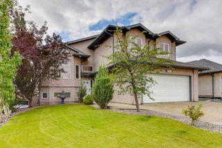 Main Photo: 8711 163 Avenue in Edmonton: Zone 28 House for sale : MLS®# E4127217