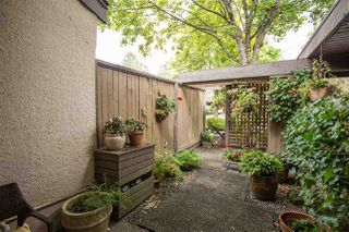 "Photo 18: 11 11391 7TH Avenue in Richmond: Steveston Village Townhouse for sale in ""MARINERS VILLAGE"" : MLS®# R2302099"