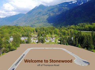 """Main Photo: 52688 STONEWOOD Place in Rosedale: Rosedale Popkum Home for sale in """"Stonewood"""" : MLS®# R2303518"""