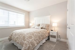 "Photo 13: 13 19938 70 Avenue in Langley: Willoughby Heights Townhouse for sale in ""CREST"" : MLS®# R2306024"