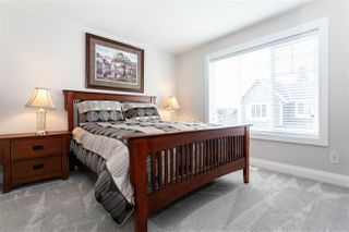 "Photo 12: 13 19938 70 Avenue in Langley: Willoughby Heights Townhouse for sale in ""CREST"" : MLS®# R2306024"