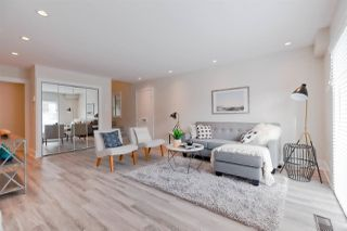 "Photo 1: 1120 PREMIER Street in North Vancouver: Lynnmour Townhouse for sale in ""Lynnmour Village"" : MLS®# R2308217"