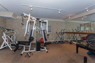 "Photo 19: 307 1669 GRANT Avenue in Port Coquitlam: Glenwood PQ Condo for sale in ""The Charleston"" : MLS®# R2308658"