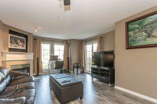 "Photo 3: 307 1669 GRANT Avenue in Port Coquitlam: Glenwood PQ Condo for sale in ""The Charleston"" : MLS®# R2308658"