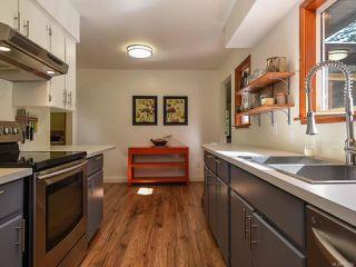 Photo 5: 1841 Gofor Rd in COURTENAY: CV Comox Peninsula House for sale (Comox Valley)  : MLS®# 798616