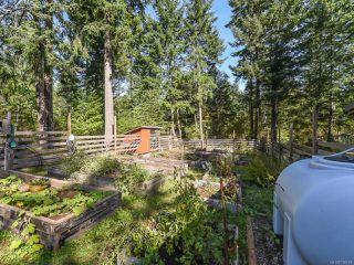 Photo 39: 1841 Gofor Rd in COURTENAY: CV Comox Peninsula House for sale (Comox Valley)  : MLS®# 798616