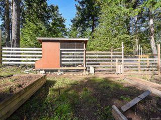 Photo 38: 1841 Gofor Rd in COURTENAY: CV Comox Peninsula House for sale (Comox Valley)  : MLS®# 798616