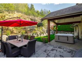 "Photo 19: 3504 APPLEWOOD Drive in Abbotsford: Abbotsford East House for sale in ""The Highlands"" : MLS®# R2310301"