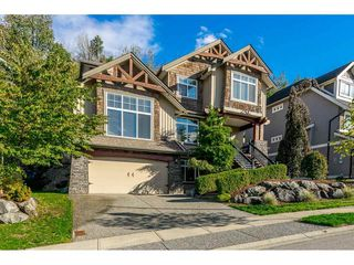 "Photo 2: 3504 APPLEWOOD Drive in Abbotsford: Abbotsford East House for sale in ""The Highlands"" : MLS®# R2310301"