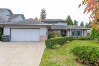Photo 1: 19328 123 Avenue in Pitt Meadows: Mid Meadows House for sale : MLS®# R2312732