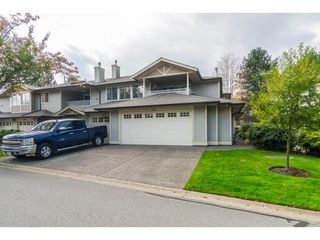 "Photo 1: 170 20391 96 Avenue in Langley: Walnut Grove Townhouse for sale in ""Chelsea Green"" : MLS®# R2314895"