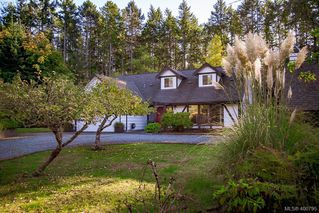 Photo 2: 677 Woodcreek Dr in NORTH SAANICH: NS Deep Cove House for sale (North Saanich)  : MLS®# 799765
