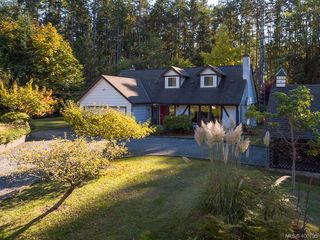 Photo 7: 677 Woodcreek Dr in NORTH SAANICH: NS Deep Cove Single Family Detached for sale (North Saanich)  : MLS®# 799765
