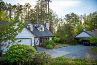 Photo 4: 677 Woodcreek Dr in NORTH SAANICH: NS Deep Cove Single Family Detached for sale (North Saanich)  : MLS®# 799765