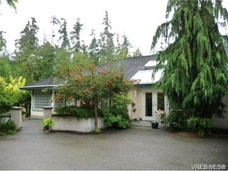 Photo 3: 2685 Palmer Rd in VICTORIA: PQ Errington/Coombs/Hilliers Single Family Detached for sale (Parksville/Qualicum)  : MLS®# 717588