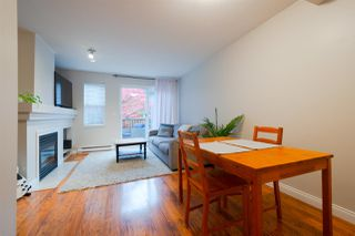 "Photo 5: 24 1561 BOOTH Avenue in Coquitlam: Maillardville Townhouse for sale in ""COURCELLES"" : MLS®# R2319690"