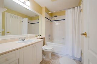 "Photo 12: 24 1561 BOOTH Avenue in Coquitlam: Maillardville Townhouse for sale in ""COURCELLES"" : MLS®# R2319690"