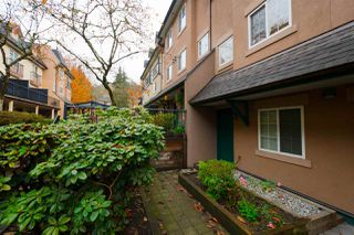 "Photo 19: 24 1561 BOOTH Avenue in Coquitlam: Maillardville Townhouse for sale in ""COURCELLES"" : MLS®# R2319690"