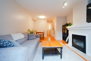 "Photo 6: 24 1561 BOOTH Avenue in Coquitlam: Maillardville Townhouse for sale in ""COURCELLES"" : MLS®# R2319690"