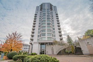 "Photo 1: 404 13880 101 Avenue in Surrey: Whalley Condo for sale in ""Odyssey Towers"" (North Surrey)  : MLS®# R2321698"