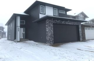 Photo 1: 134 Beaudry Crescent in Martensville: Residential for sale : MLS®# SK754941