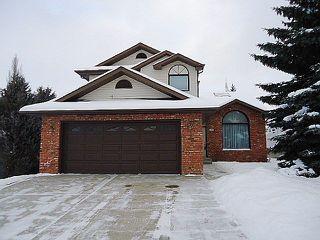 Main Photo: 7 High Ridge Crescent: Sherwood Park House for sale : MLS®# E4137981