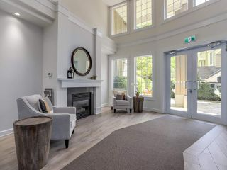 "Photo 13: 409 5605 HAMPTON Place in Vancouver: University VW Condo for sale in ""PEMBERLEY"" (Vancouver West)  : MLS®# R2328594"