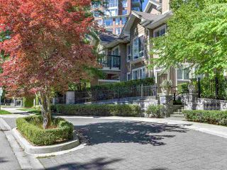 "Main Photo: 409 5605 HAMPTON Place in Vancouver: University VW Condo for sale in ""PEMBERLEY"" (Vancouver West)  : MLS®# R2328594"