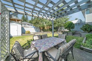 Photo 19: 1310 SHAUGHNESSY Street in Coquitlam: River Springs House for sale : MLS®# R2329317