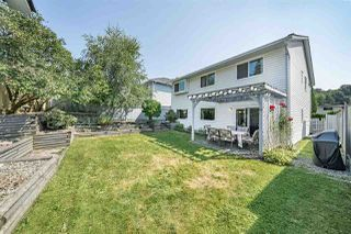 Photo 20: 1310 SHAUGHNESSY Street in Coquitlam: River Springs House for sale : MLS®# R2329317
