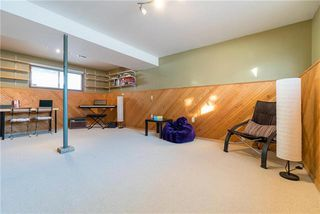 Photo 16: 91 Robertson Crescent in Winnipeg: Bright Oaks Residential for sale (2C)  : MLS®# 1900063