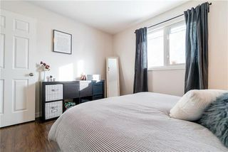 Photo 10: 91 Robertson Crescent in Winnipeg: Bright Oaks Residential for sale (2C)  : MLS®# 1900063