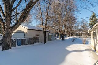 Photo 20: 91 Robertson Crescent in Winnipeg: Bright Oaks Residential for sale (2C)  : MLS®# 1900063