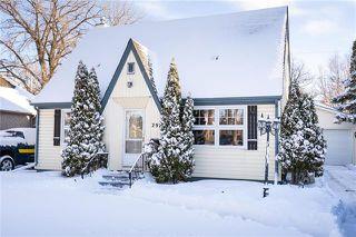 Main Photo: 297 Moorgate Street in Winnipeg: Deer Lodge Residential for sale (5E)  : MLS®# 1900519